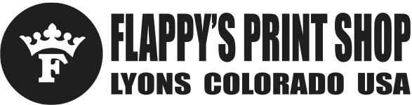 Flappy's Print Shop